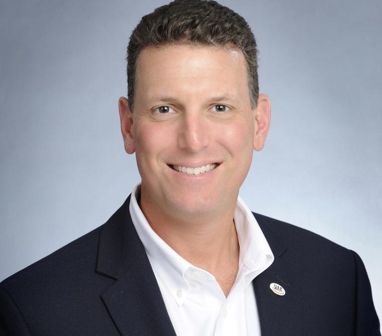 Matt Masiello named Chief Executive Officer of SIAA